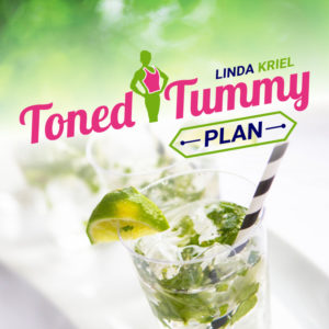 Toned Tummy Product Logo