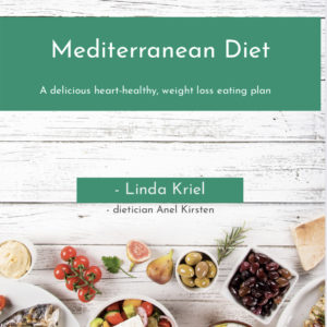 Mediterranean Diet book cover