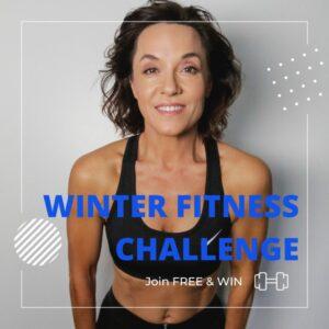 LK Winter Challenge
